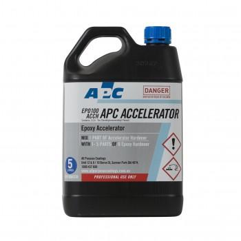 Epoxy Accelerator Hardener 5L