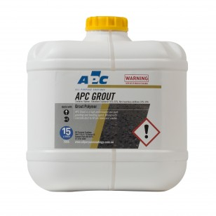 APC Grout (Polymer) 15L