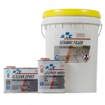 Concrete Repair Kit 4KG
