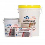 Concrete Repair Kit 8KG