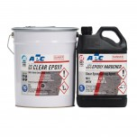EPO100C® Epoxy Resin Clear 15L