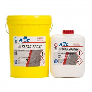 EPO100C® Epoxy Resin Clear 30L