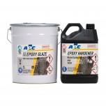 EPO100G® Epoxy Resin Clear Glaze 15L