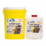 EPO100G® Epoxy Resin Clear Glaze 30L