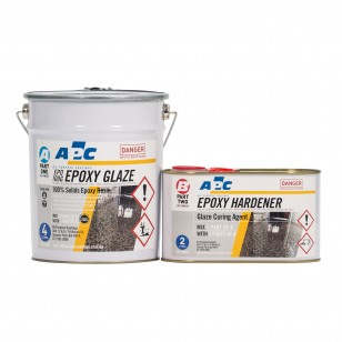 EPO100G® Epoxy Resin Clear Glaze 6L