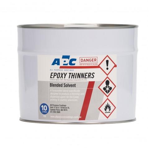 Epoxy Thinners 10L
