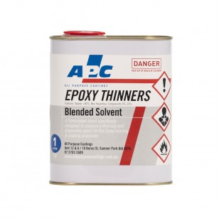 Epoxy Thinners 1L