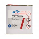 Epoxy Thinners 4L