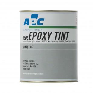 Epoxy Tint 2L - Custom Colour Range
