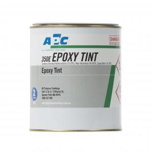 Epoxy Tint 2L - Standard Colour Range
