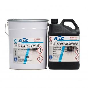EPO100L Line Marking Tinted Epoxy Coating Kit 12L