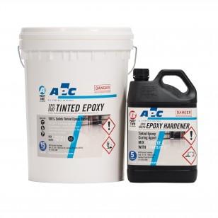 EPO100TP™ Pool Epoxy Coating Kit Tinted 20L - Pool Colour Range