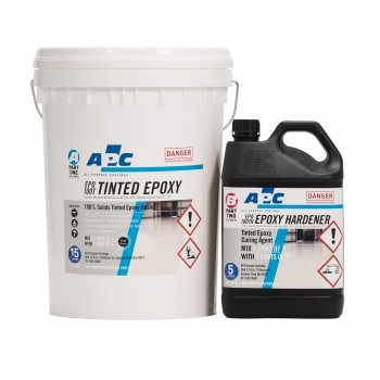 EPO100TP® Pool Epoxy Coating Kit 20L - Custom Tint