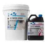 Fast Cure Tinted Epoxy Coating Kit 20L