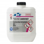 Fast Cure Clear Hardener 10L