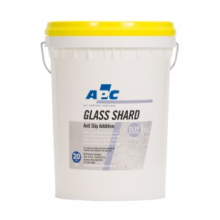 Glass 20kg