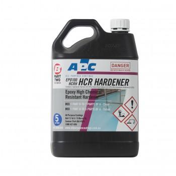 High Chemical Resistant Hardener 5L