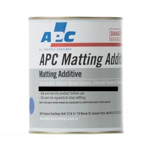 APC Matte 300G
