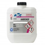 Slow Cure Clear Hardener 10L