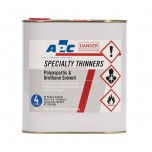 Specialty Thinners 4L
