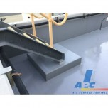 High Chemical Resistant Tinted Epoxy Kit 20L