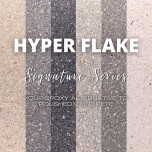 Hyper Flake Signature Series Kit 36m2 - Essential Finish