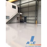 Plain Coat Epoxy Flooring Kit 36-40m2