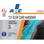 Slow Cure Clear Hardener 1L
