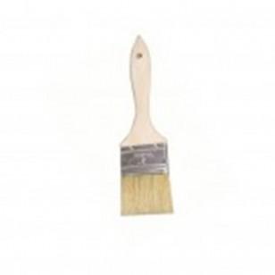 100pk Budget Brush 75mm