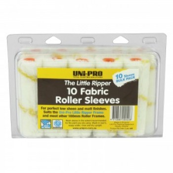 Fabric Roller Cover 10 Pack