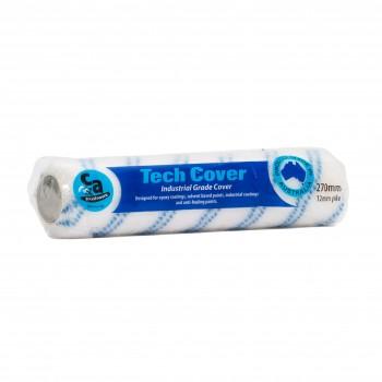 Tech Roller Cover 270mm / 12mm Nap