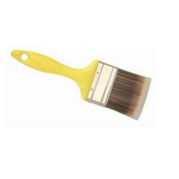 Yellow Handle Paint Brush 75mm